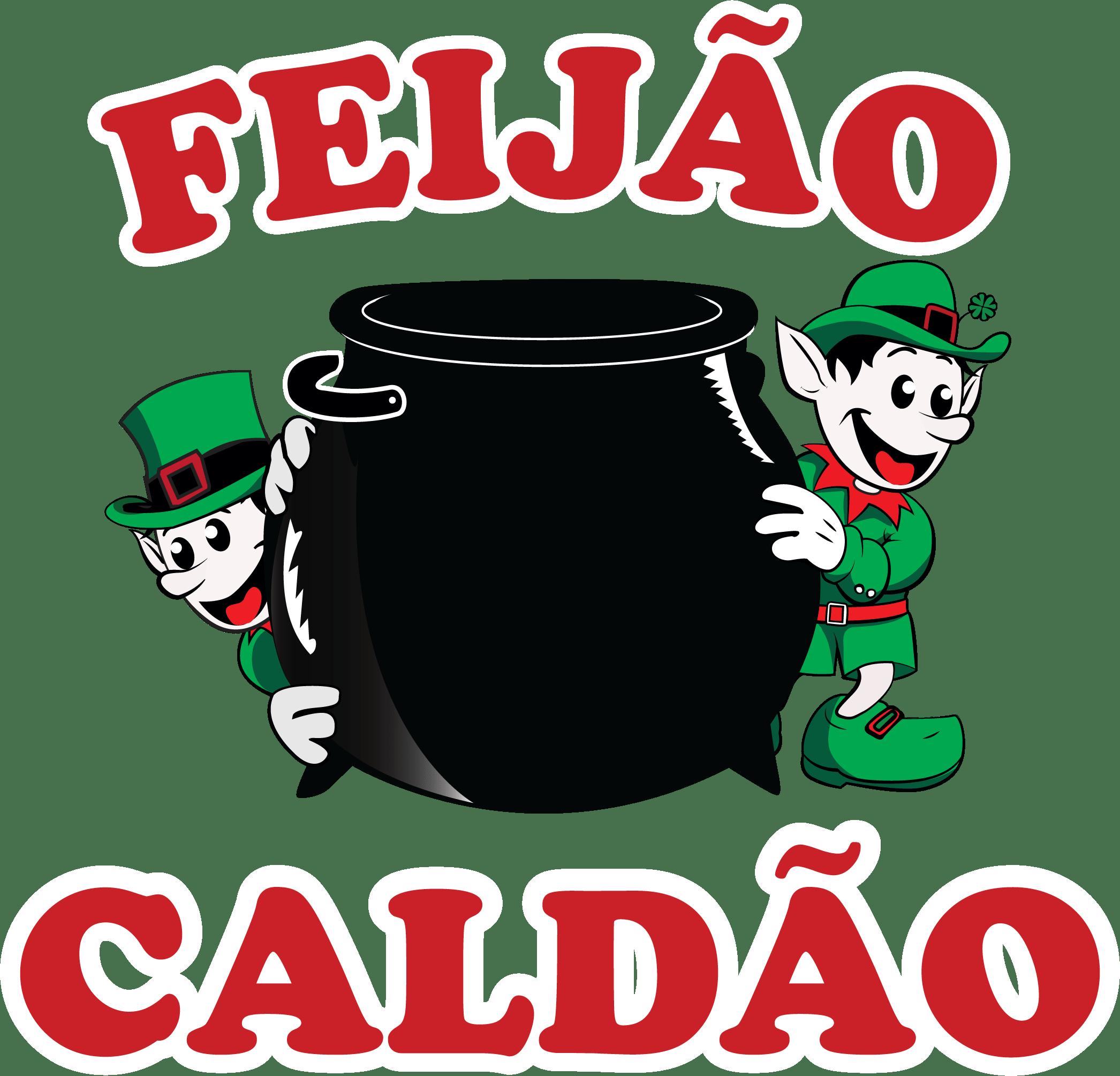 Logo Feijão Caldão